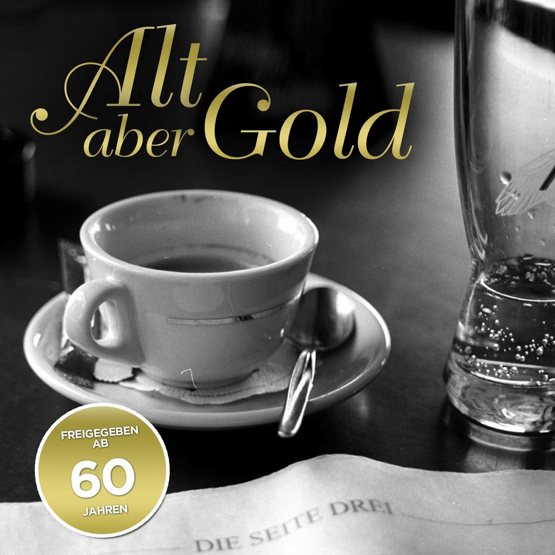 Helmut B. – Alt aber Gold